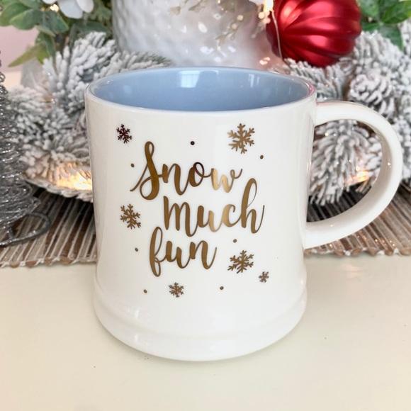 Target Winter ❄️ Mug